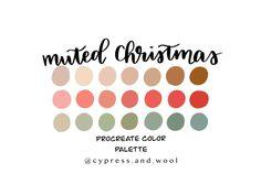 Colour Pallette, Colour Schemes, Color Combinations, Palette Pantone, Christmas Palette, Christmas Color Scheme, Design Package, Design Food, Design Design