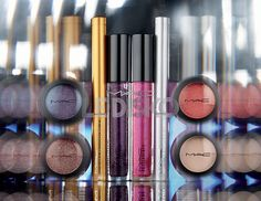 MAC Le Disko Collection for Summer 2015