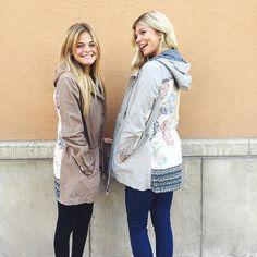 Cute fall jackets
