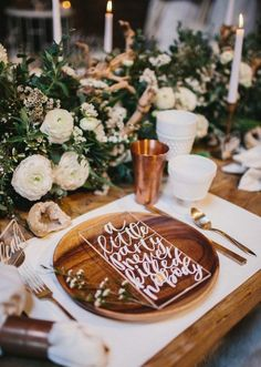 15 Stylish Wedding Table Setting Ideas for Every Couple