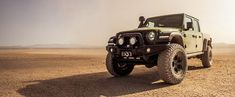Jeep Gladiator Now Available With AEV 2.5-Inch DualSport RT Suspension System - autoevolution