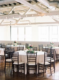 The natural light upstairs is one of the most common compliments we receive. It makes wonderful pictures! | Photo: Taylor Dane Photography | Florals: Forever Wild Floral Co | BridgeStreet Gallery & Loft | Birmingham Wedding Venue