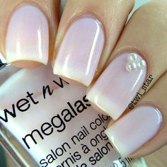 Wet N Wild Stream of Consciousness Silver Lake Polish Collection Swatch Spring 2015 #wetnwildbeauty