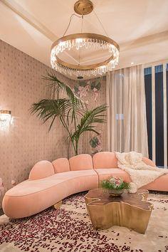 Fitzroy Sofa Brabbu New Product Setting Trend At Maison Et Objet