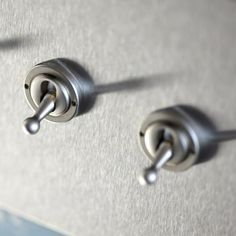 Stainless Steel Toggle Switches Forbes and Lomax