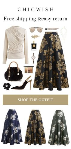 60 Fashion, Autumn Fashion, Fashion Dresses, Casual Outfits, Fall Outfits, Business Dresses, Elegant Outfit, Casual Chic, Beautiful Outfits