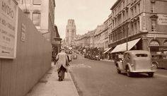 Park Street 1930s.