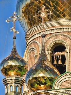 Beauty will save the world Russian Architecture, Cultural Architecture, Church Architecture, Beautiful Buildings, Beautiful Places, Beautiful Architecture, Russia Ukraine, Russian Culture, Russian Orthodox
