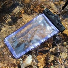 Universal Waterproof Bags Underwater Phone Case For iPhone 6 6s Plus 5S SE/Samsung Galaxy S6 S7 Edge Plus Note 7