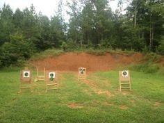 Panther Top Shooting Range