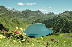 Gorgeous Switzerland!