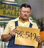 Hee Haw -yes, I had to watch it with my grandparents.