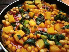 Chana Masala, Pork, Ethnic Recipes, Sweet, Sweets, Kale Stir Fry, Candy, Pork Chops