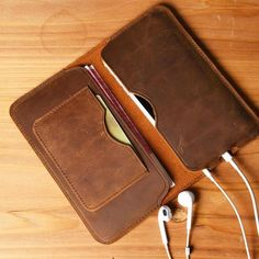 This handmade iPhone 6/6S/7/8/6 6S 7 8 Plus/X wallet case is made from full grain distressed leather. This makes for an awesome, super unique gift idea. We accept custom order. Handmade Leather iPhone Wallet Case for iPhone 6/6s/6Plus/6sPlus, iPhone 7/7Plus, iPhone 8/8Plus, iPhone X Please leave me a note aboutyour