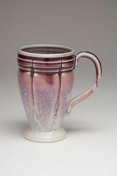 Red Mug Stoneware Gallery | Flickr - Photo Sharing!