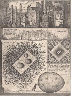 Brodsky and Utkin etchings