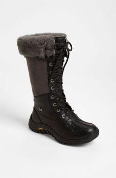 eb9010c7819 UGG® Adirondack Waterproof Tall Boot (Women)