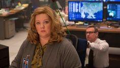 Spy: primo trailer italiano dell'action-comedy con Melissa McCarthy e Jason Statham