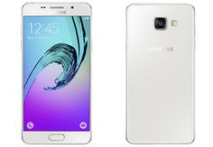 Samsung Galaxy A3 http://marjaancomputers.com/product/galaxy-a3/