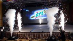 Bangladesh Premier League (BPL) has been inaugurated