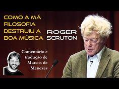 Por Roger Scruton No passado, nossa cultura musical possuía seguros alicerces na igreja, nas salas de concerto e dentro das residências. A prática comum da harmonia tonal unia os compositores, inté…