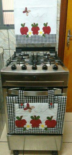 Panô forno maça