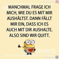 claims - Best Picture For Funny facts For Your Taste You are looking for something, and it is goin - Funny Sports Pictures, Funny Photos, Happy Minions, Minion Gif, German Quotes, Minions Quotes, Funny Facts, Cool Words, Relationship Quotes