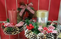 Detalles navideños para decorar tu casa, al mejor precio en Librería Sésamo de #yecla