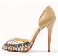 Louboutin Spring 12 Collection