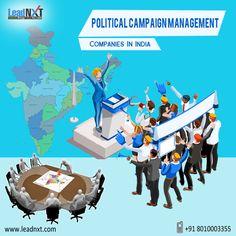 Political Party Campaign Management CRM Solutions In India Campaign Posters, Campaign Manager, Political Campaign, Management Company, Political Party, Lead Generation, The Past, Politics, Parties