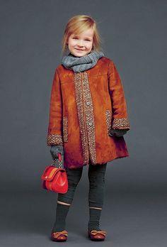 Детская одежда Dolce  фото №14
