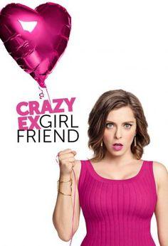 Crazy Ex-Girlfriend (2015) The CW