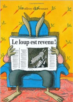 illustrata - Jaap Robben - Libro - Sinnos - I tradotti Learn French Beginner, French For Beginners, Reading Stories, Stories For Kids, Book Cover Design, Book Design, French Articles, Album Jeunesse, 2nd Grade Reading