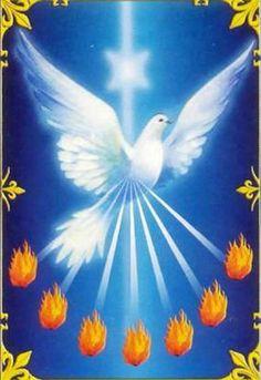 Esprit Saint de Dieu