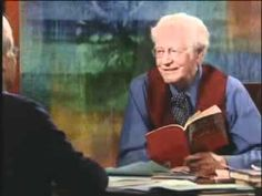 Poet Robert Bly on The Great Persian Poets ; Hafez and Rumi ; Interviewed by Bill Moyers