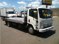 41 Tow Trucks Wreckers Rollbacks And Self Loaders Ideas Tow Truck Trucks Towing
