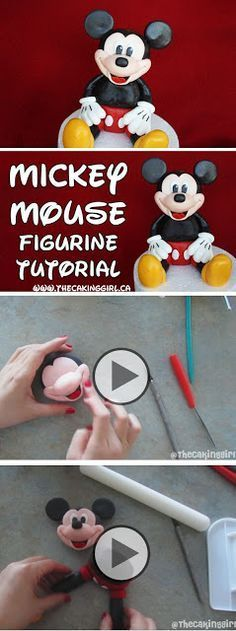 how to make mouse food