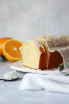 Budín de naranja: Receta esponjosa ¡El secreto revelado! Grandma Oples Apple Pie Recipe, Apple Pie Recipes, Eat Dessert First, Fondant Cakes, Pound Cake, Cakes And More, Creative Food, Cooking Time, Bakery