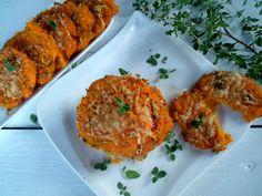 fitshaker-blog-batatové-placky5 Tandoori Chicken, Meat, Ethnic Recipes, Food, Fitness, Essen, Meals, Yemek, Eten
