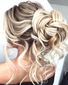 156 Best Prom Hairstyles images in 2019