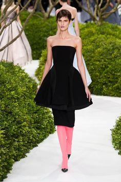 Coleção // Christian Dior, Paris, Verão 2013 HC // Foto 7 // Desfiles // FFW