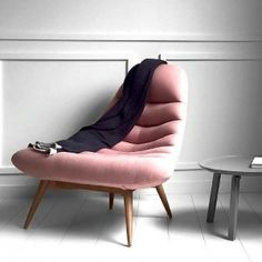 A statement piece - the Nest chair