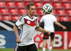 Captain Germany Team, Philipp Lahm, Fifa, Adidas, Sports, Tops, Fashion, Ballon D'or, Door Prizes