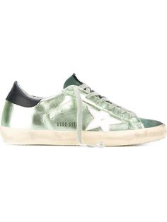 Shop Golden Goose Deluxe Brand 'Super Star' sneakers in Biffi from the world's best independent boutiques at farfetch.com. Shop 400 boutiques at one address.