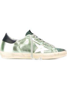 Golden Goose Deluxe Brand 'Super Star' sneakers