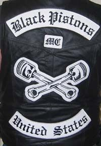 motorcycle club patches - Google Search