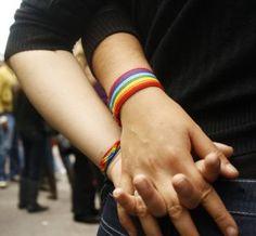 Estrategias para reducir desigualdades en salud en personas LGBTI