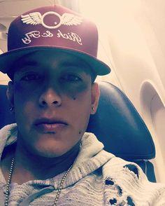 Daddy Yankee @daddyyankee #untiponormalInstagram photo   Websta (Webstagram)