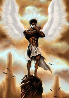 A great piece of African-American art by the artist DionJ'ay aka Dion J. Pollard. Description from pinterest.com. I searched for this on bing.com/images