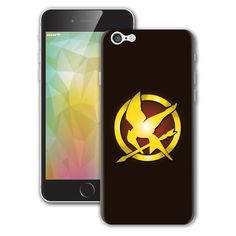 Hunger Games iPhone sticker Vinyl Decal